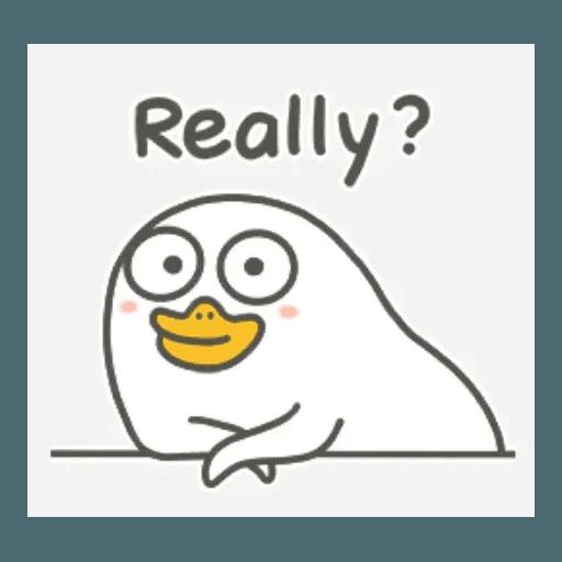 BH-duck06 - Sticker 19