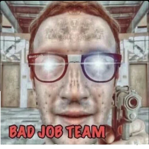 dat gay shit - Sticker 8