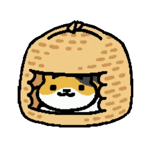NEKO ATSUME 2 - Sticker 6