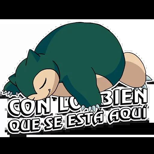 Pokenimus - Sticker 17