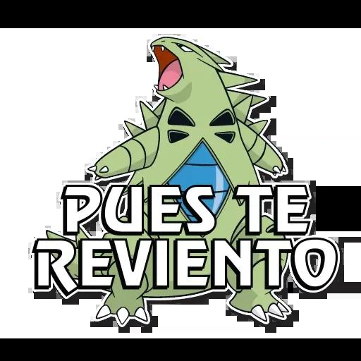 Pokenimus - Sticker 7