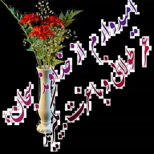 مراد اکبری - Sticker 4