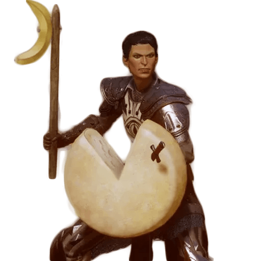 Dragon Age - Sticker 7