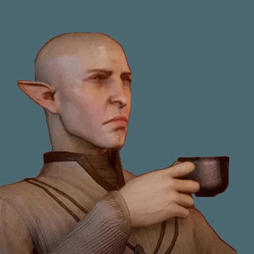 Dragon Age - Sticker 16