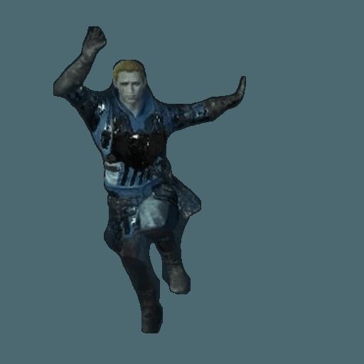 Dragon Age - Sticker 11