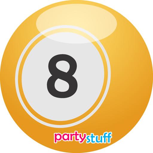 Tambola Bingo 1 - 30 - Sticker 8