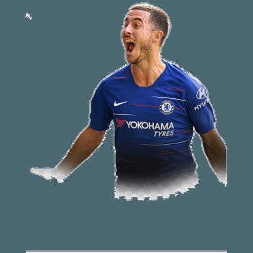 Fifa 19 Star - Sticker 6