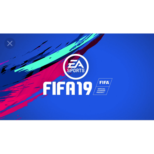 Fifa 19 Star - Sticker 1