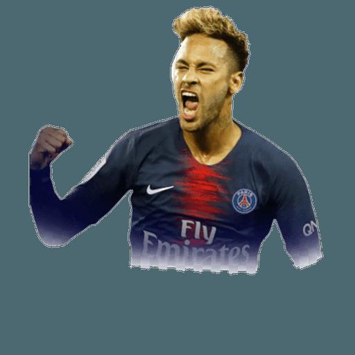 Fifa 19 Star - Sticker 11