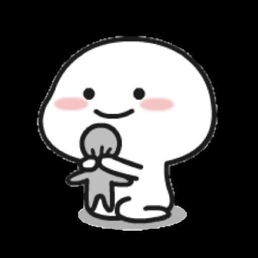 LIL+Bean - Sticker 29