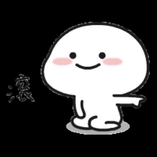 LIL+Bean - Sticker 23