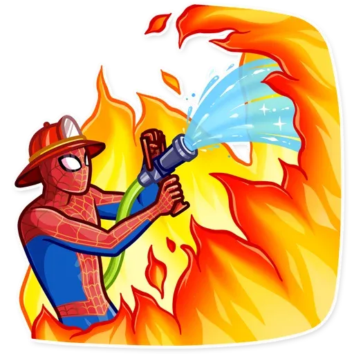 Into the Spider-Verse - Sticker 5