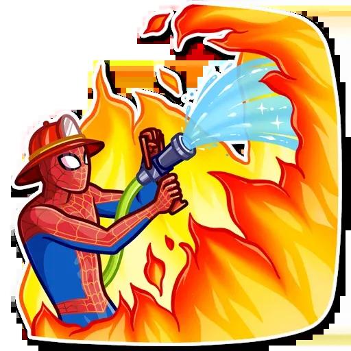 Into the Spider-Verse - Sticker 5