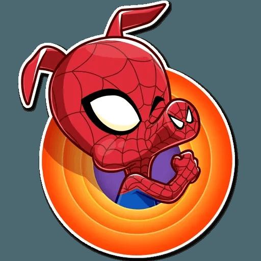 Into the Spider-Verse - Sticker 6