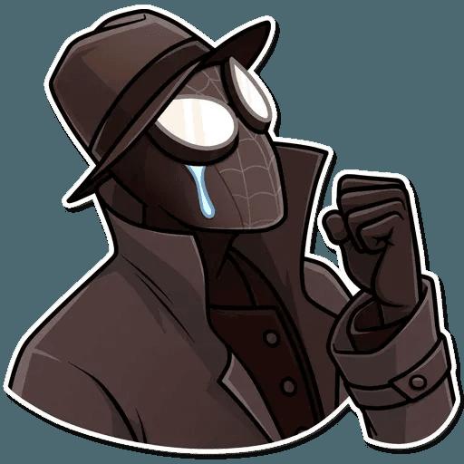 Into the Spider-Verse - Sticker 14