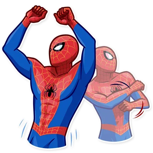 Into the Spider-Verse - Sticker 3