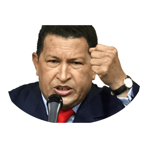 Chavez - Sticker 16