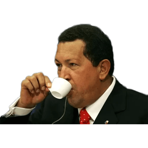 Chavez - Sticker 7
