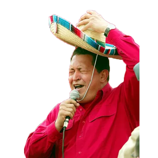 Chavez - Sticker 19