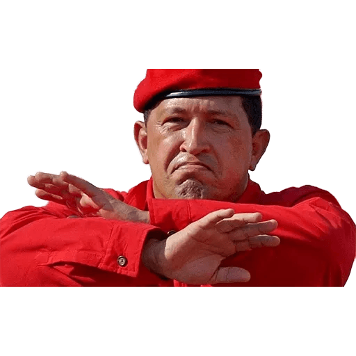 Chavez - Sticker 9
