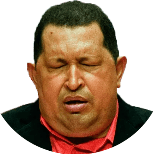 Chavez - Sticker 8