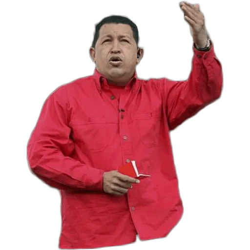 Chavez - Sticker 27