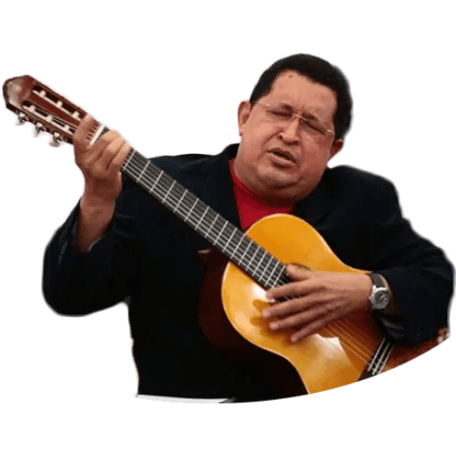 Chavez - Sticker 10