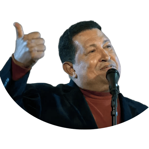 Chavez - Sticker 14
