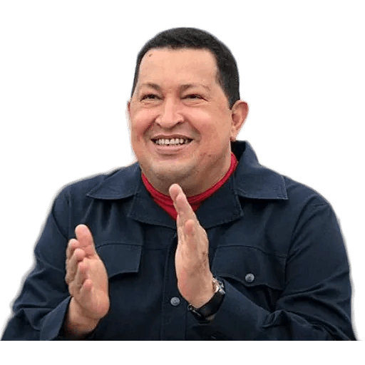 Chavez - Sticker 2