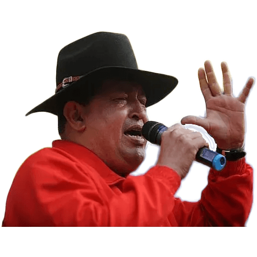 Chavez - Sticker 6