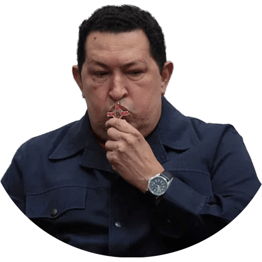 Chavez - Sticker 17