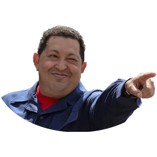 Chavez - Sticker 28
