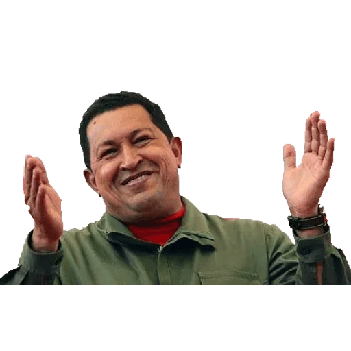 Chavez - Sticker 25