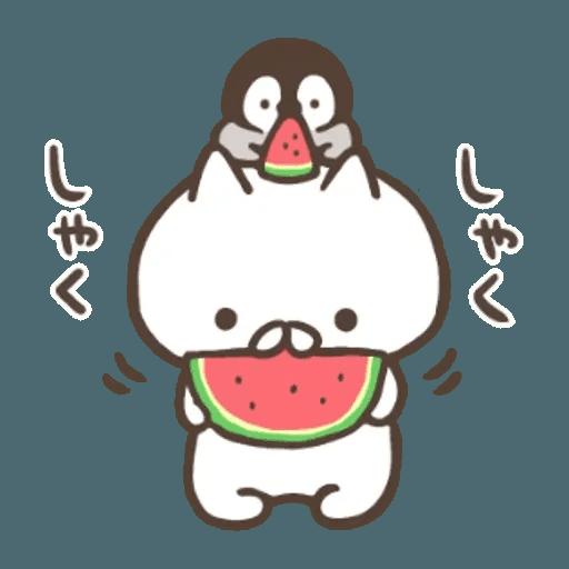 日和 summer 1 - Sticker 29