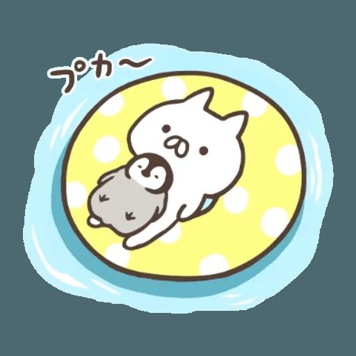 日和 summer 1 - Sticker 21