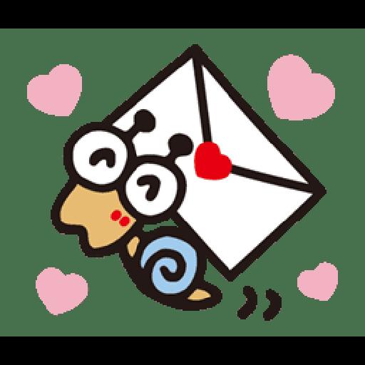 Keroppi 3 - Sticker 1