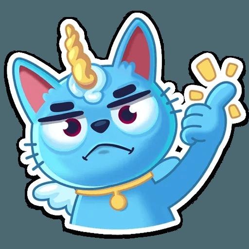 Unicorn - Sticker 22