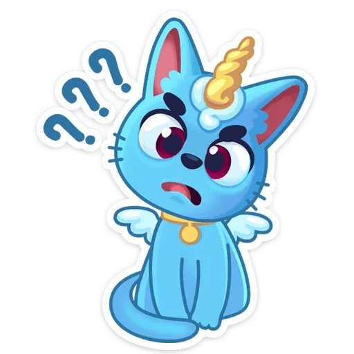 Unicorn - Sticker 2