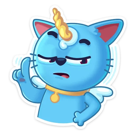Unicorn - Sticker 15