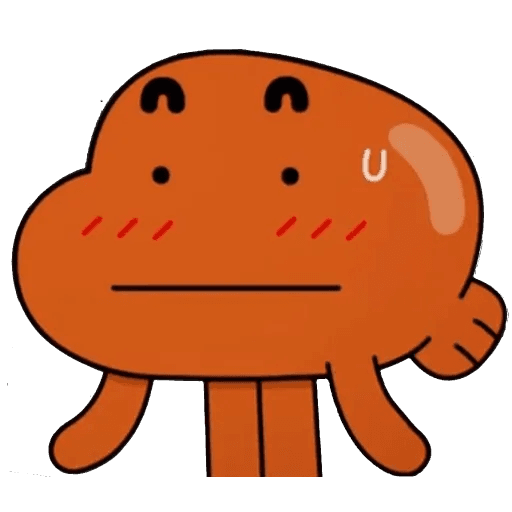 Gumball pt. 4 - Sticker 21