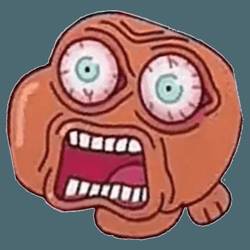 Gumball pt. 4 - Sticker 12