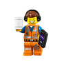 Lego guy - Tray Sticker