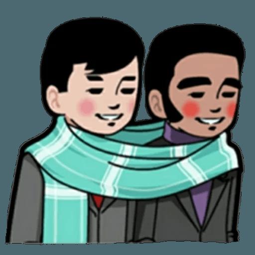 BrightlyandFriends_2 - Sticker 12