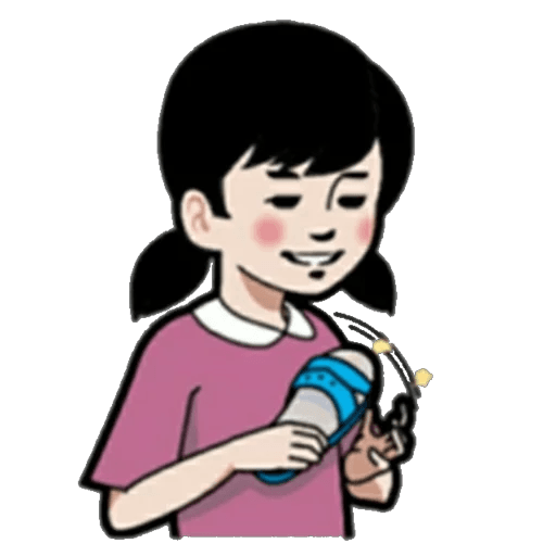 BrightlyandFriends_2 - Sticker 3