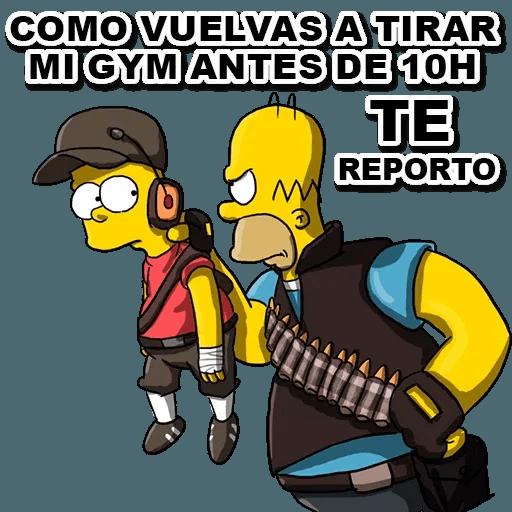 Pokimoneros - Tray Sticker