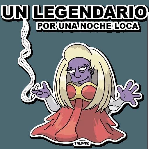 Pokimoneros - Sticker 25