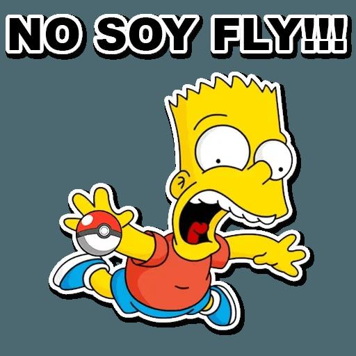 Pokimoneros - Sticker 11