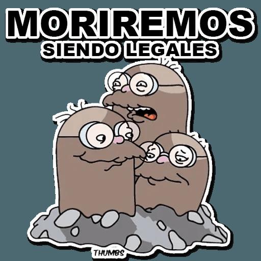 Pokimoneros - Sticker 23