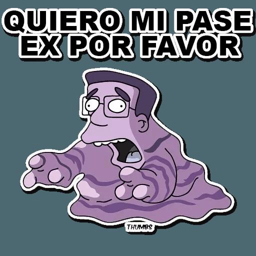 Pokimoneros - Sticker 26