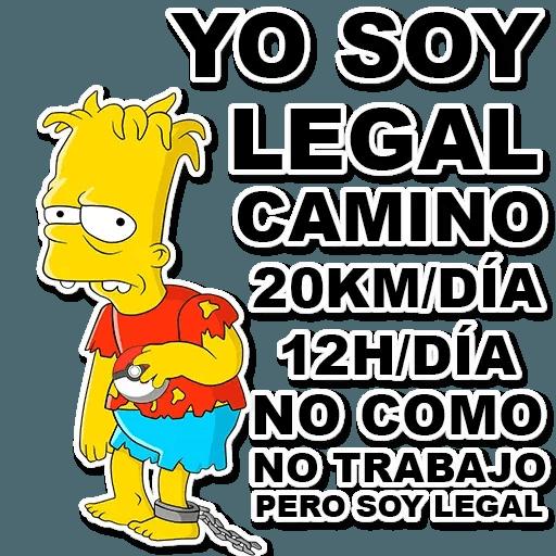 Pokimoneros - Sticker 19